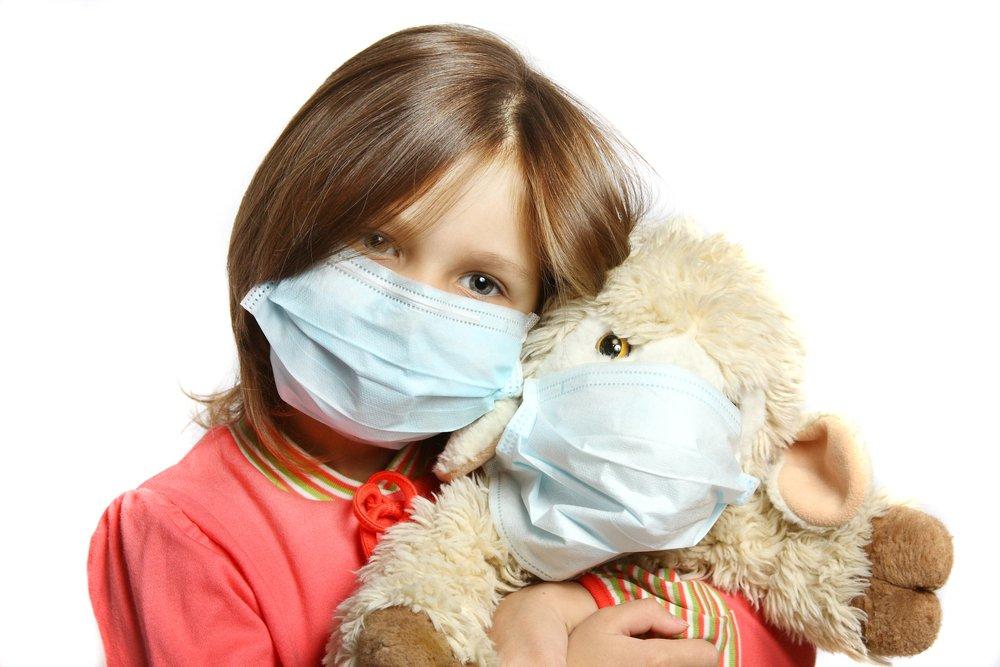 Респираторные заболевания в Тюмени